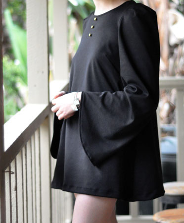 bell-sleeve-mini-dress-5a