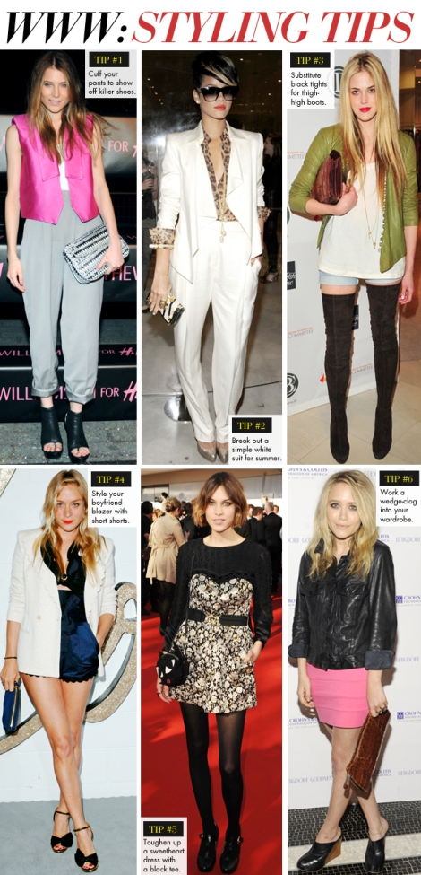 Styling-tips-may