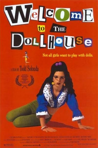 Welcome-to-the-Dollhouse-Poster